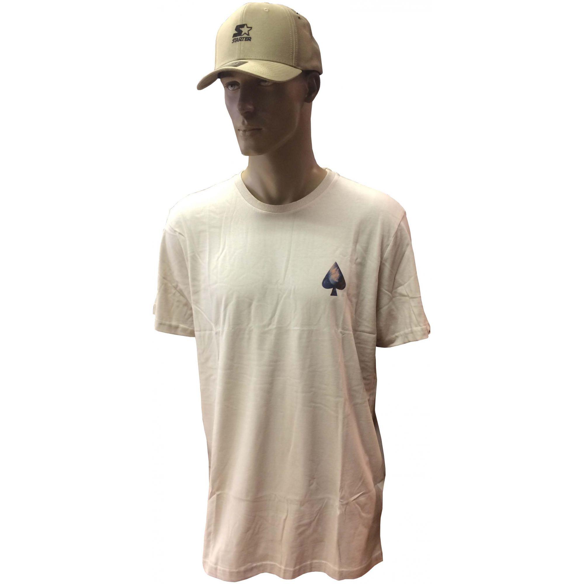 Camiseta Mcd Divided Brain Masculina