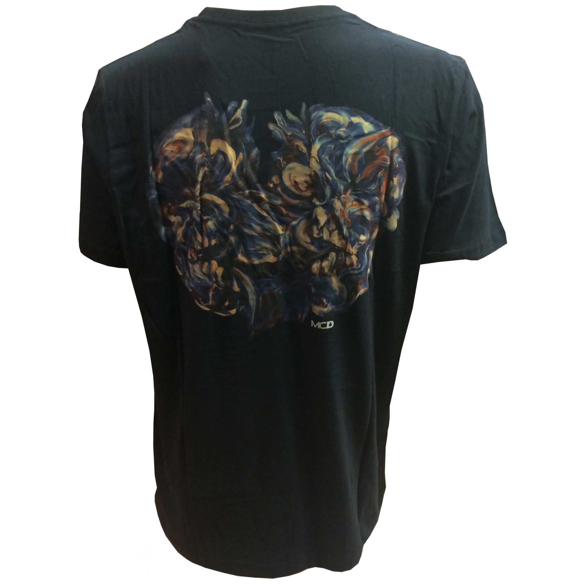 Camiseta Mcd Divided Brain Masculina