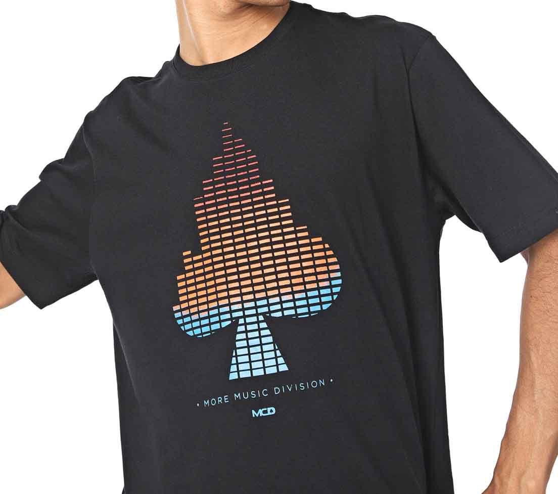 Camiseta Mcd Equalizer 12022830 Masculina