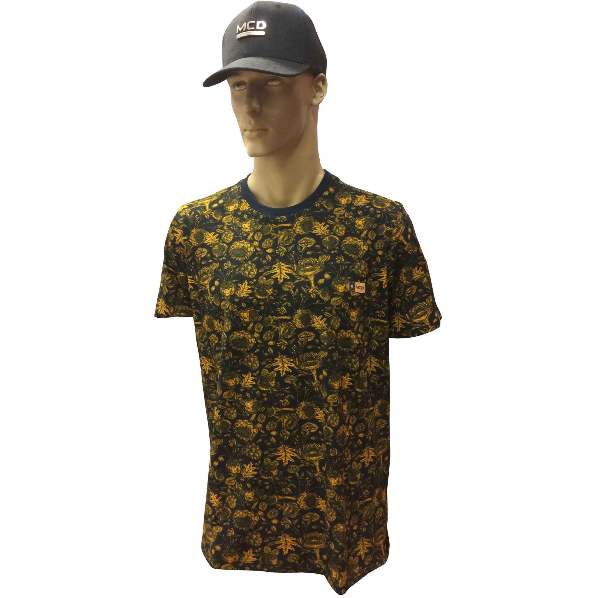 Camiseta Mcd 11912013 Masculina