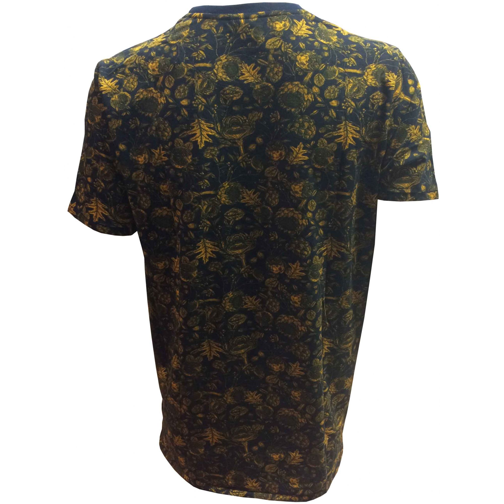 Camiseta Mcd Full Artichoke Masculina