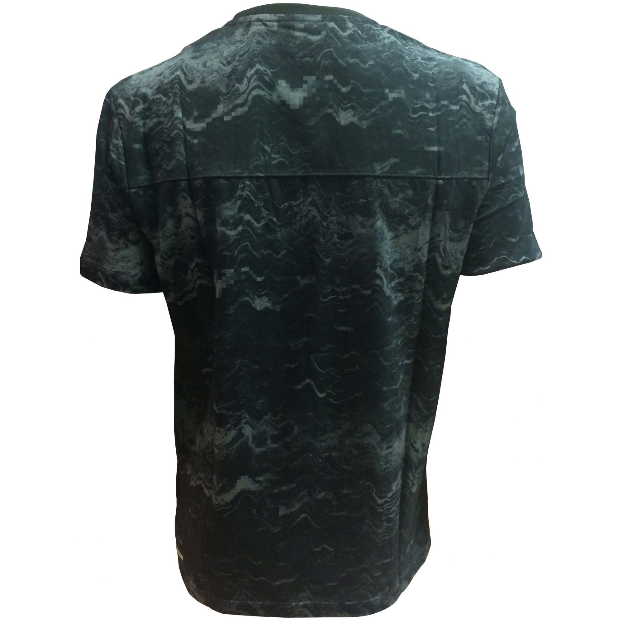 Camiseta Mcd Full Mar Masculina