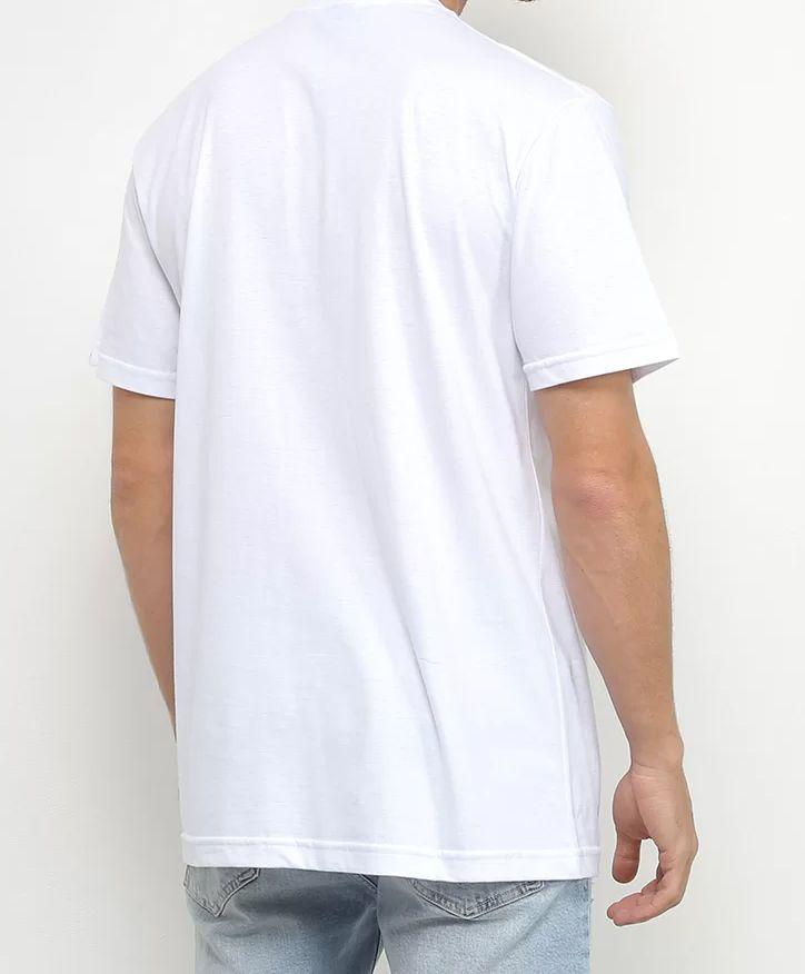 Camiseta Mcd Peonie Garden 12022812 Masculina