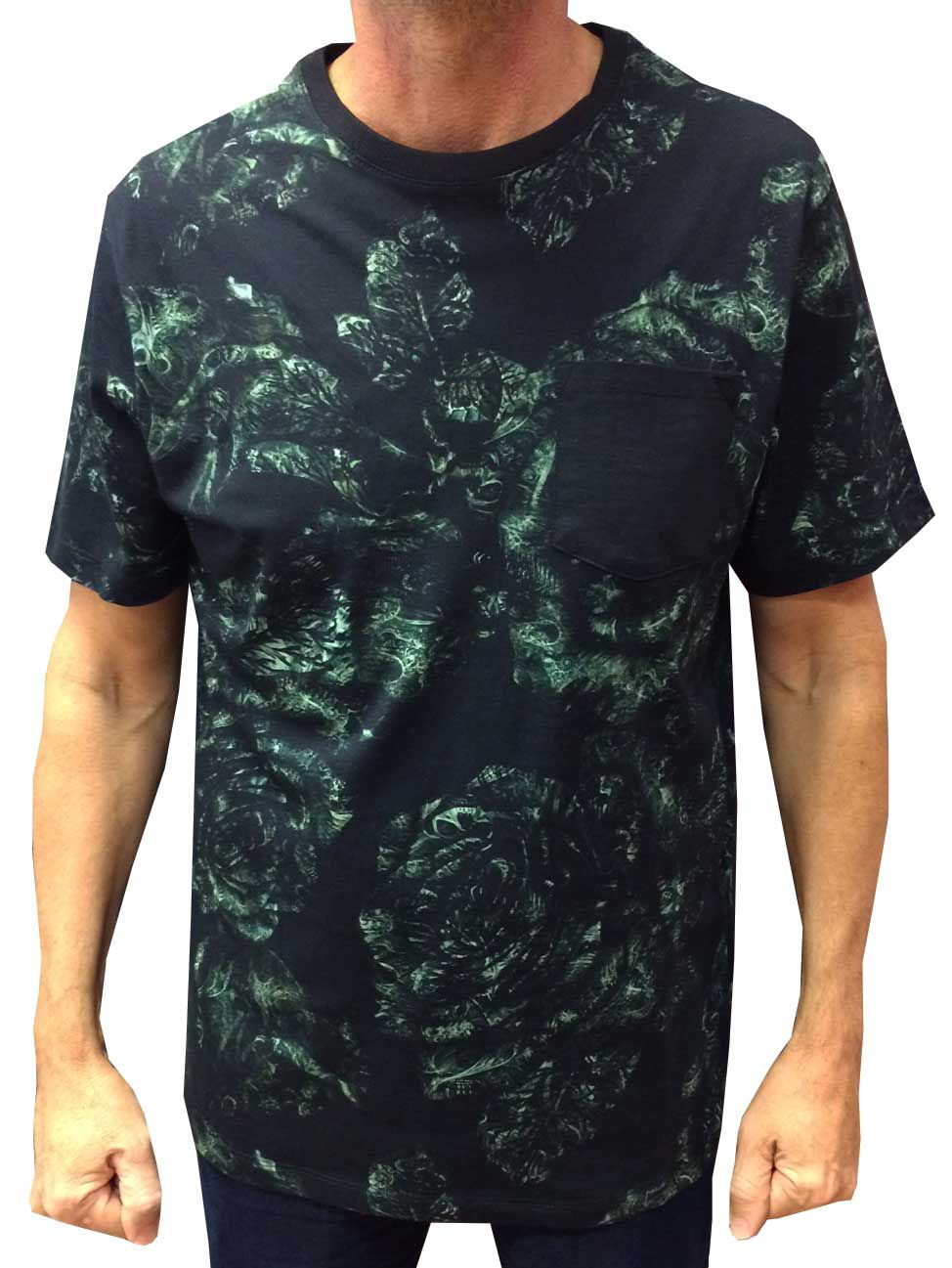 Camiseta Mcd Sambaqui Full11912041 Masculina