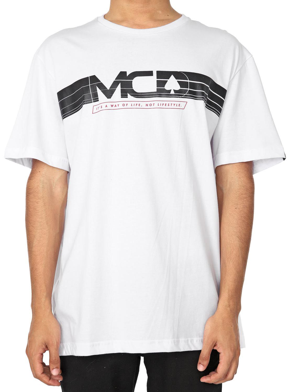 Camiseta Mcd Way Of Life 12022841 Masculina