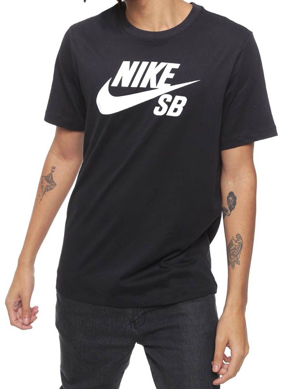 Camiseta Nike Sb Drtee Dfct Logo