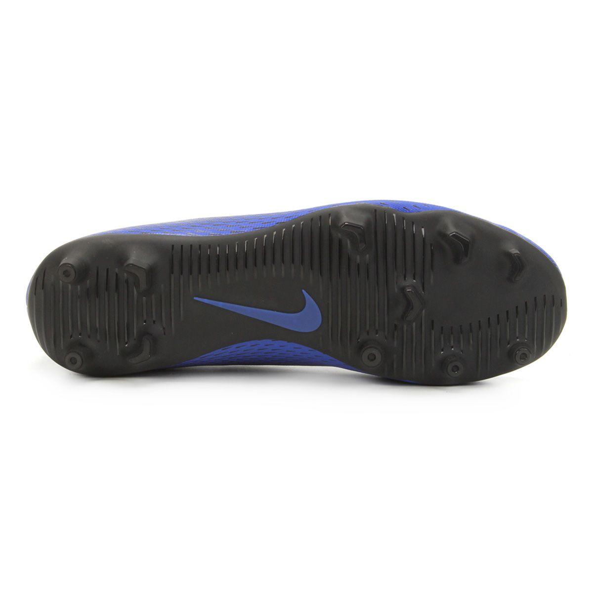 Chuteira Nike campo Bravata II