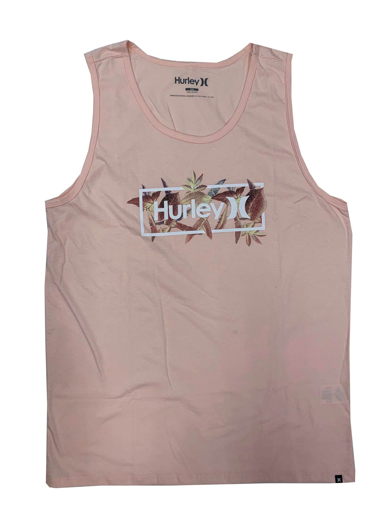 Regata Hurley 639091 masculina 39091