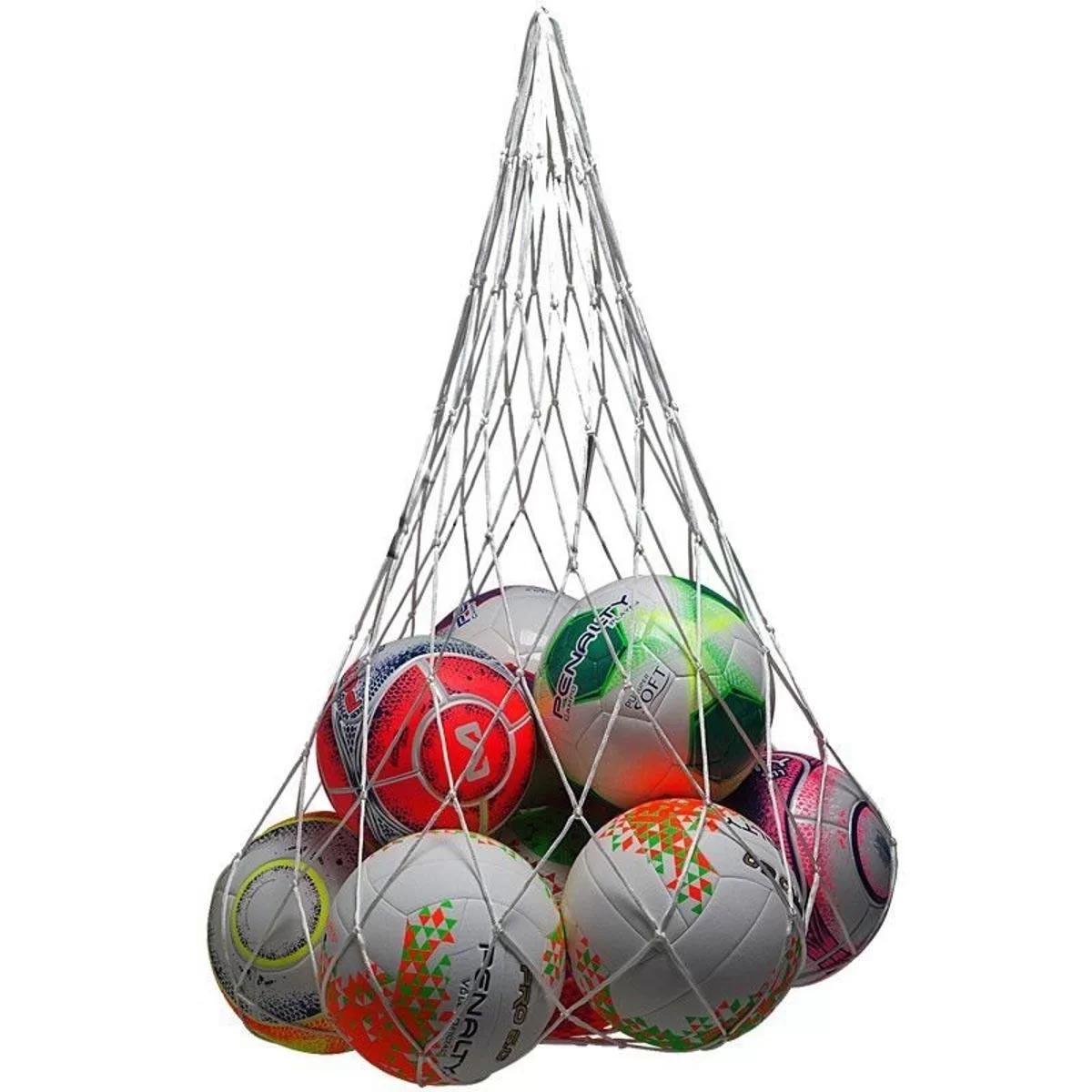 Saco Penalty Para Carregar 14 Bolas