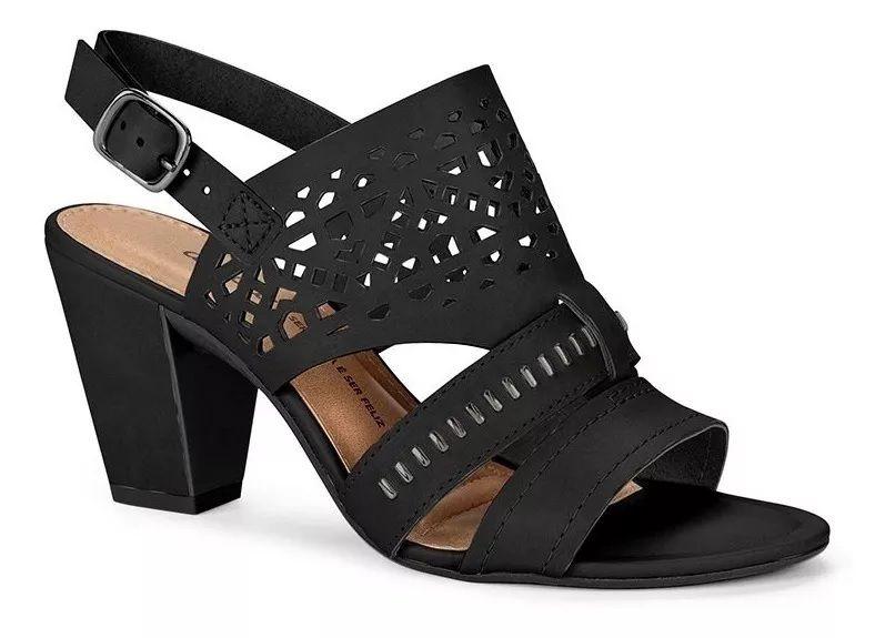 Sandália Dakota Z5612 Feminina