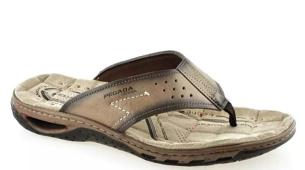 Sandália Chinelo Masculina Pegada 131663