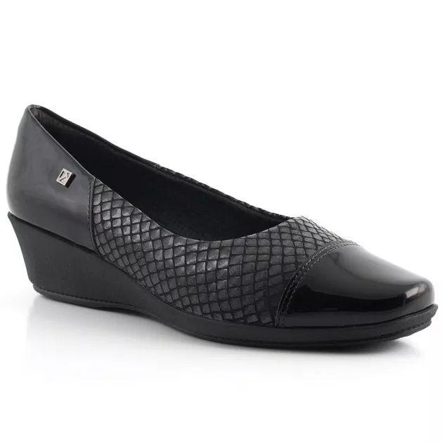Sapato Feminino Piccadilly joanete 144024