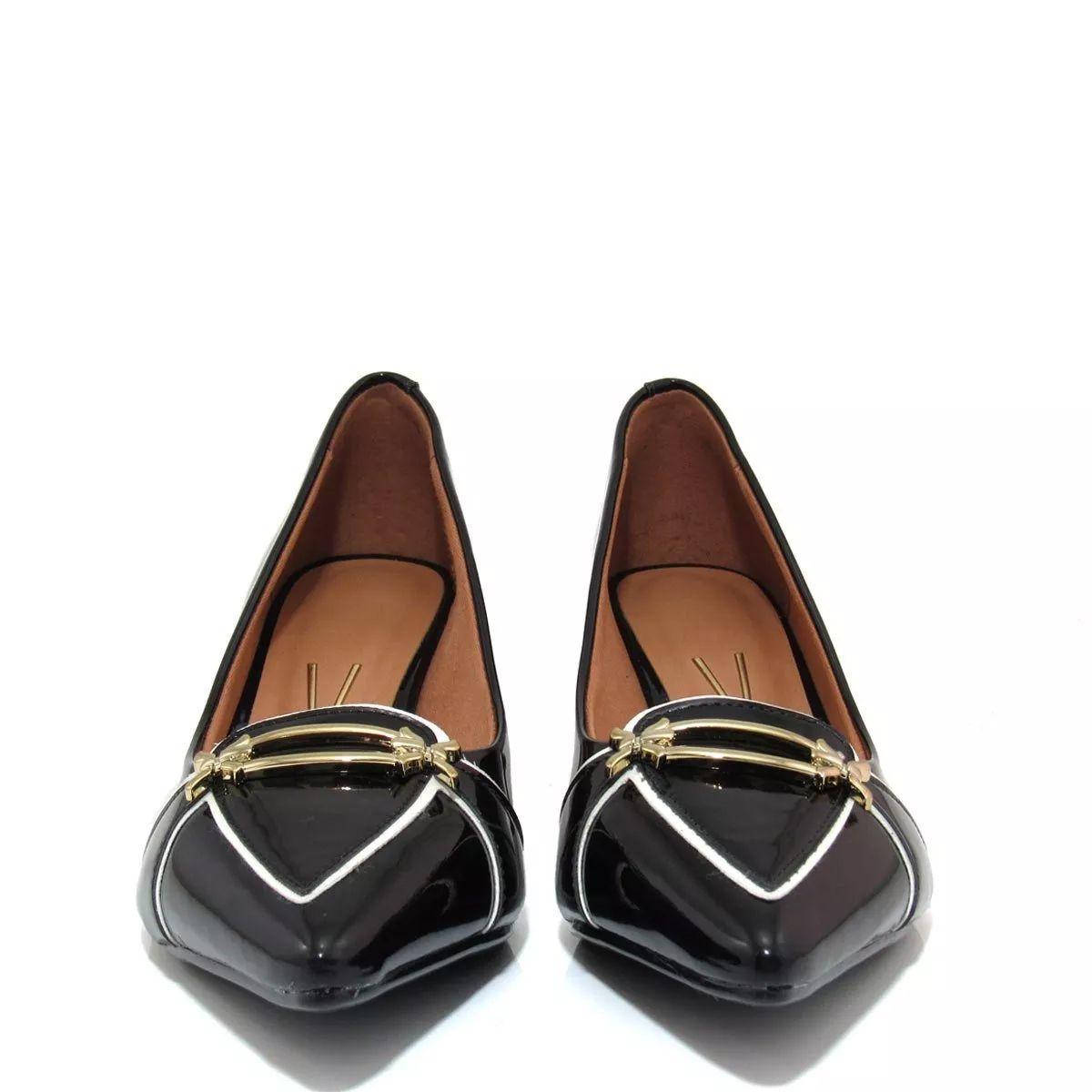 Sapato Feminino Vizzano 1122.648 Scarpin