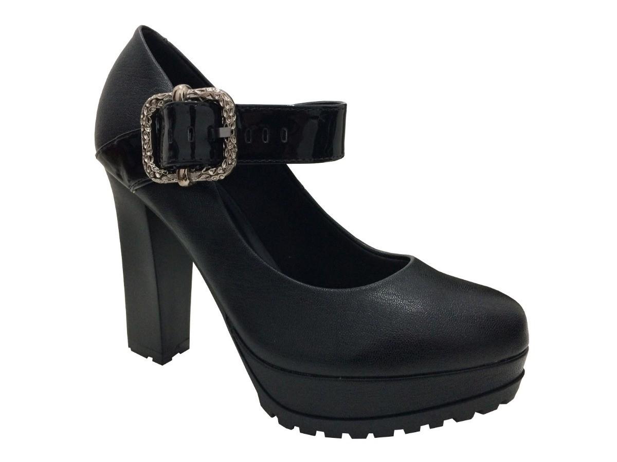 Sapato feminino Vizzano 1284.103