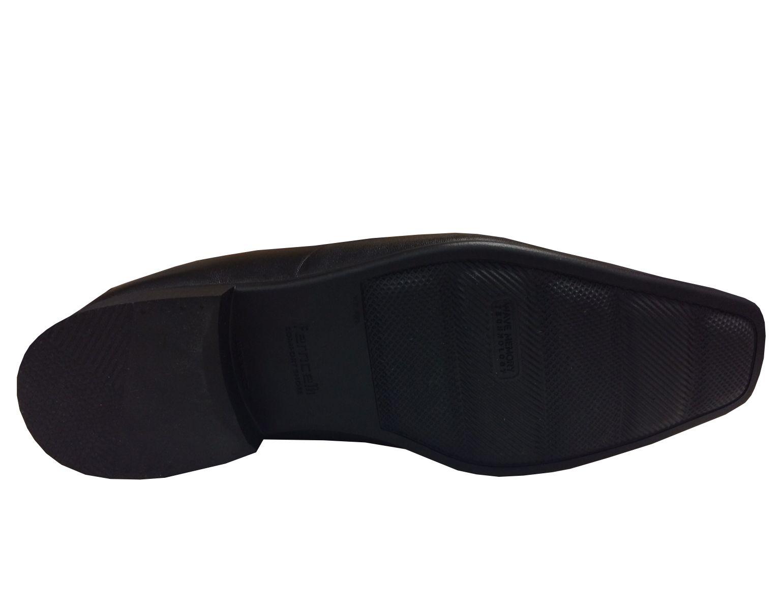 Sapato Ferricelli  Social GO47626 Wave Memory
