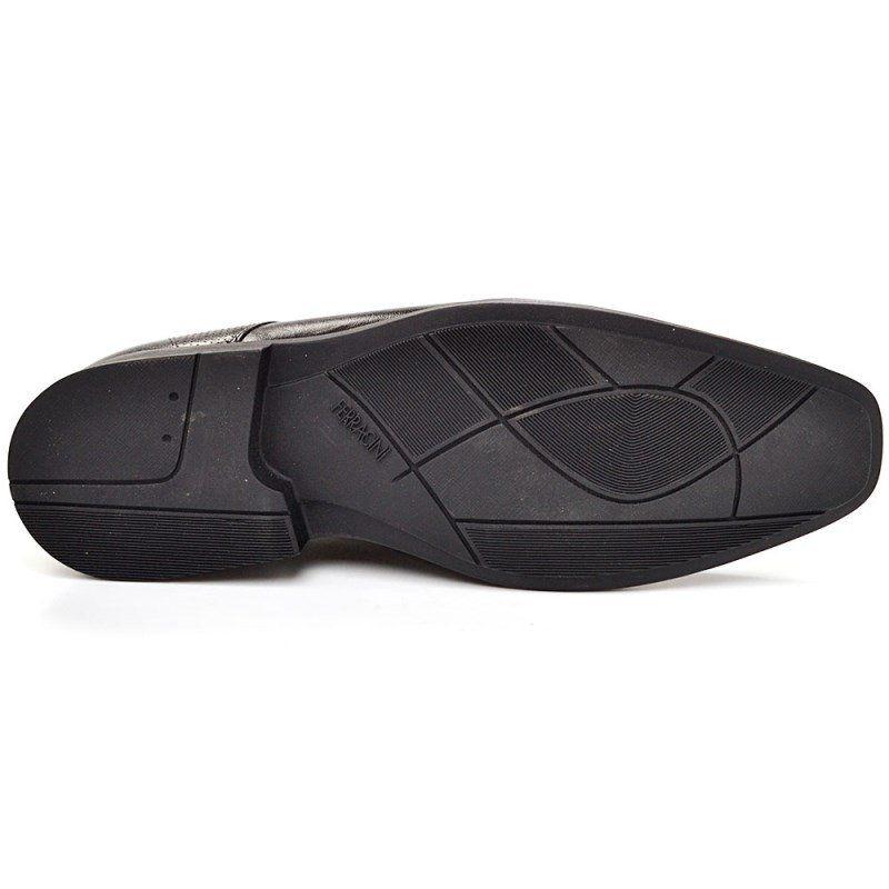 Sapato Ferracini Masculino Bragança 5465-500 Couro