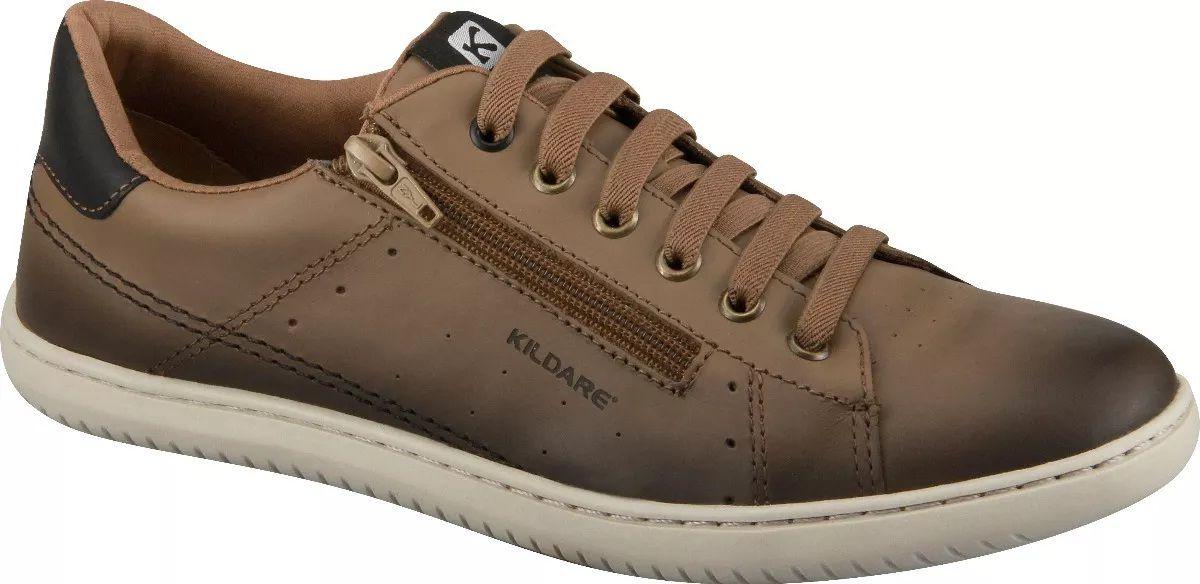 Sapato Masculino Kildare Bk2127