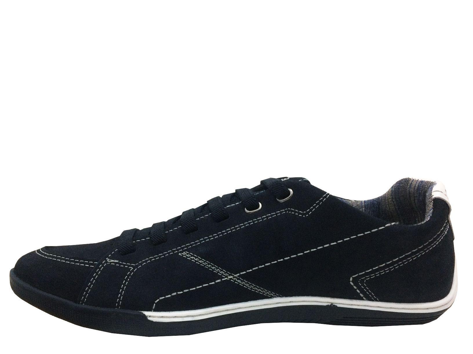 Sapato Masculino Pegada 114063-08