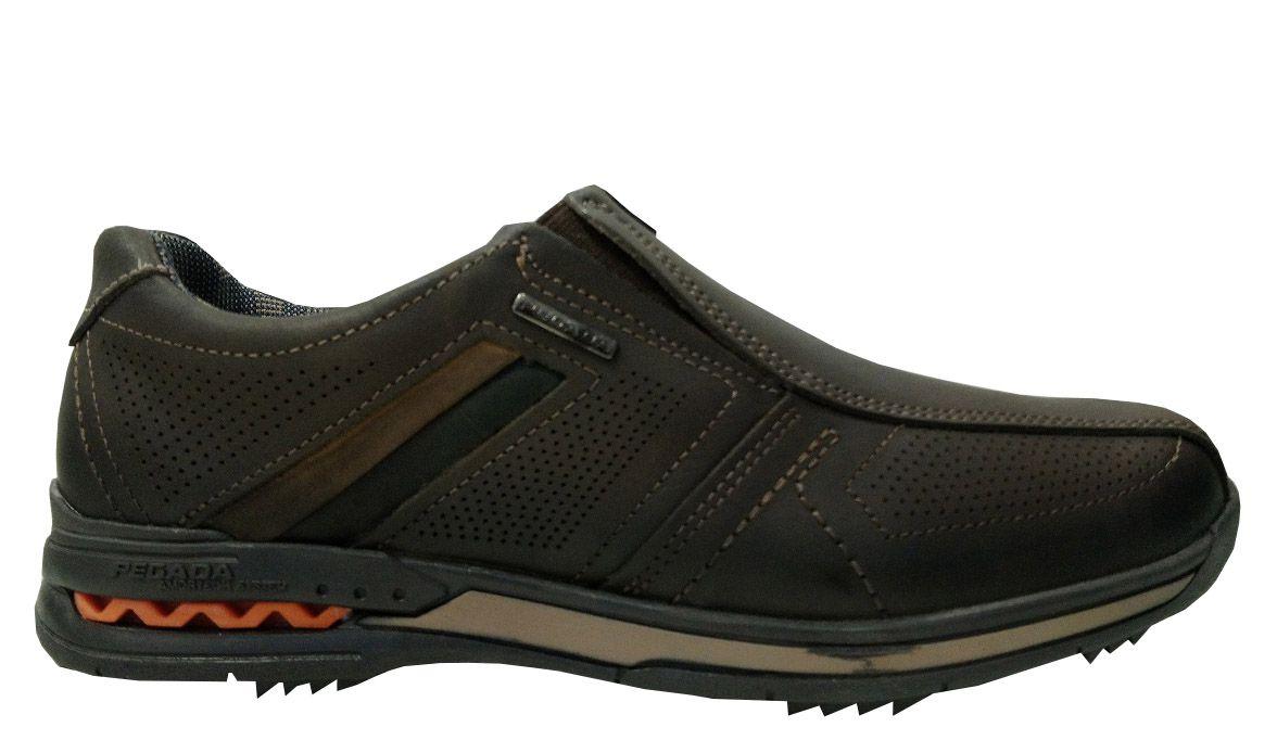 Sapato Masculino Pegada 114851-04