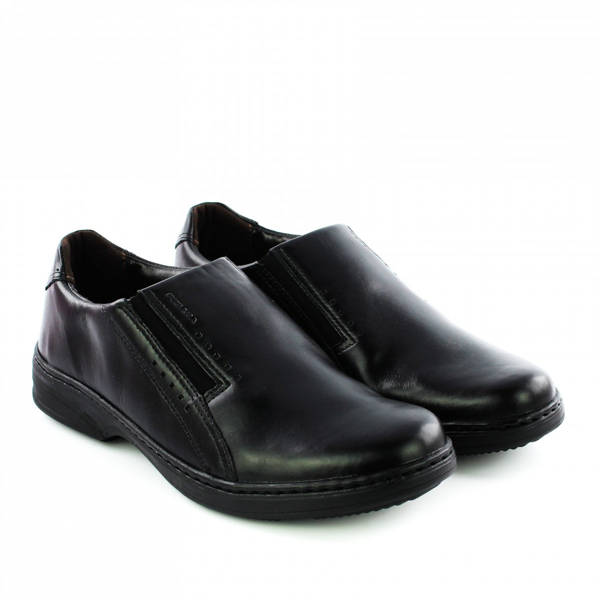 Sapato Pegada Social Masculino 21211-01