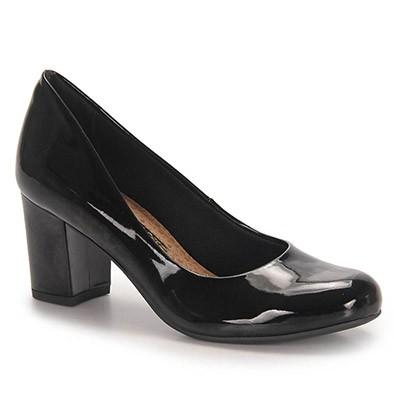 Sapato Scarpin Feminino Via Marte Salto 17-4101 / 14101