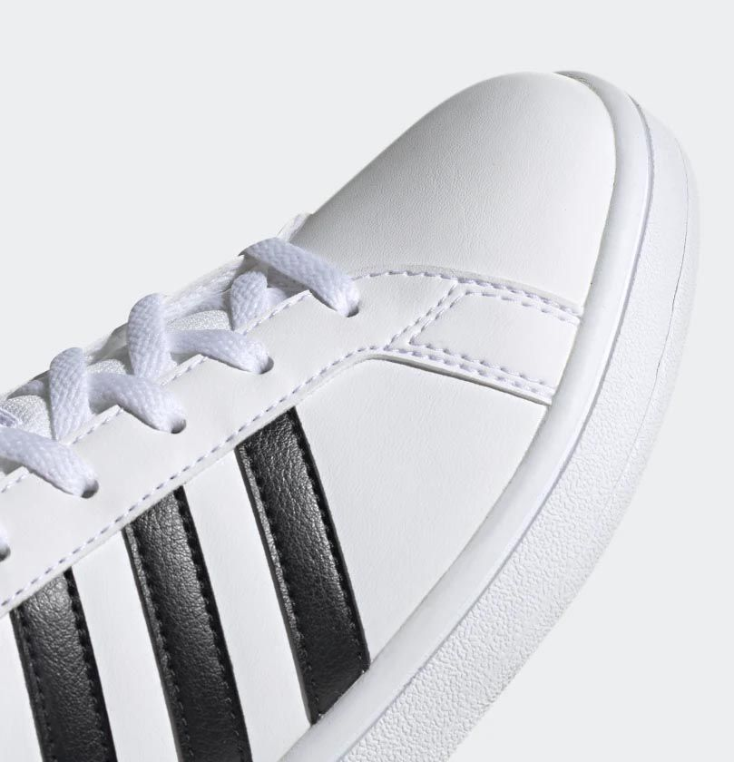 Tênis Adidas Grand Court Base Feminino