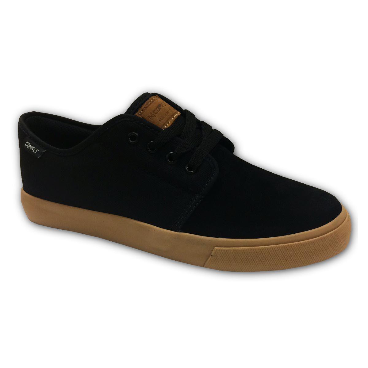 Tênis Comply skate unissex 11887