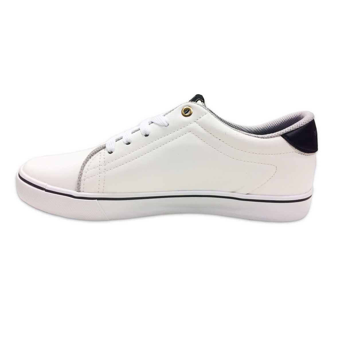 Tênis Comply skate unissex 12150 branco