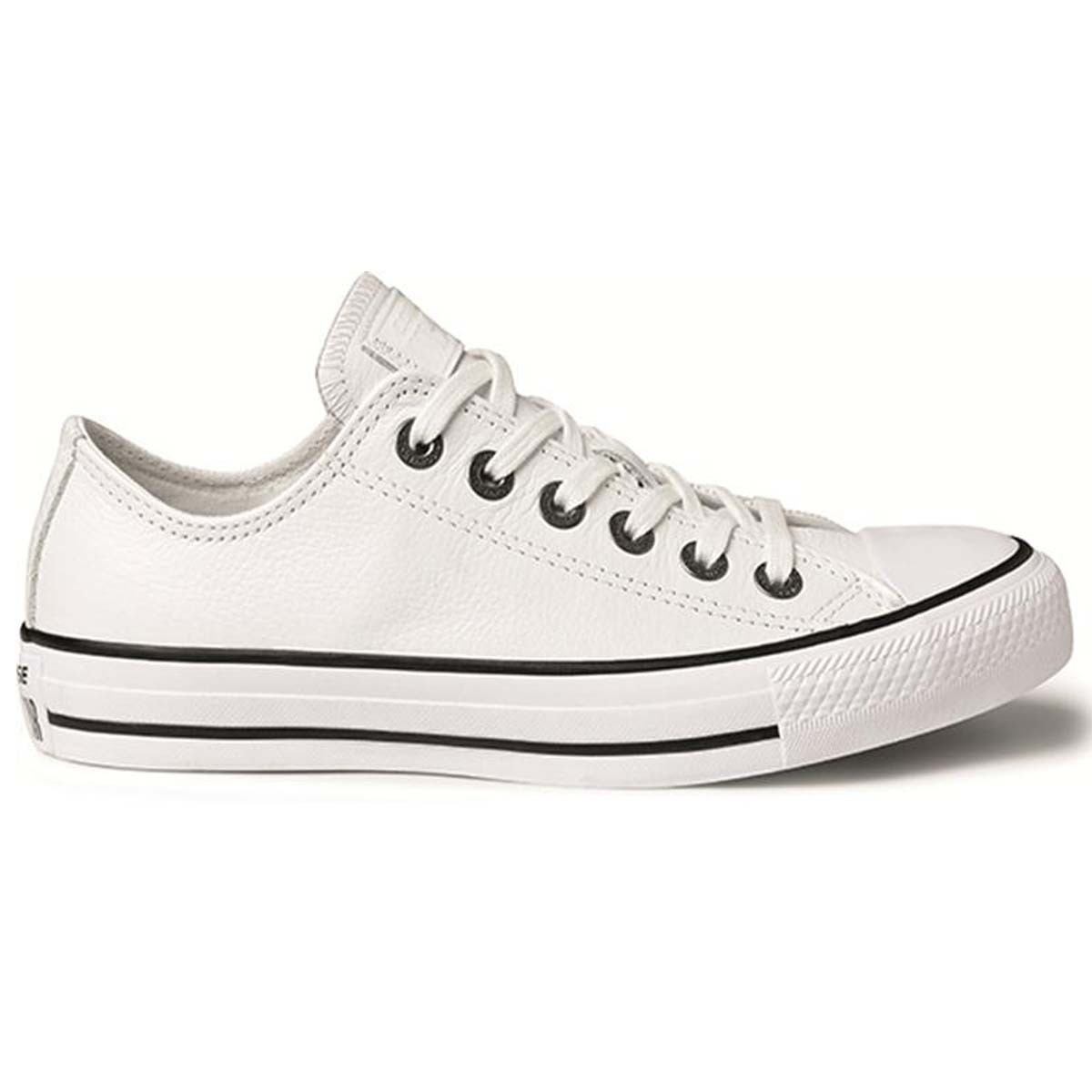 Tênis Converse All Star CT04480001 couro
