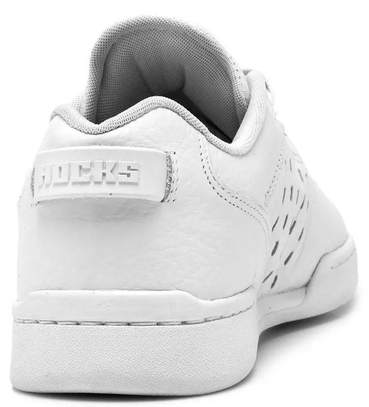 Tênis Hocks Evo Branco White Original Unissex