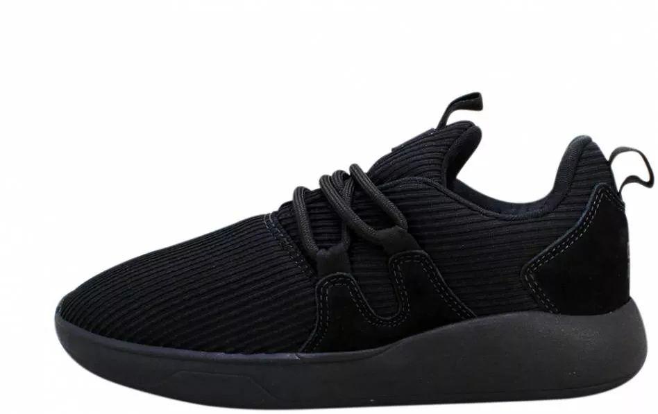 Tênis Hocks Galáctica Black Preto Sneaker Skate Original