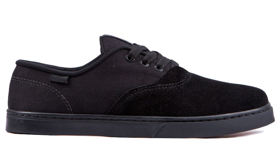 Tênis Hocks Sonora Black Preto Skate - Original