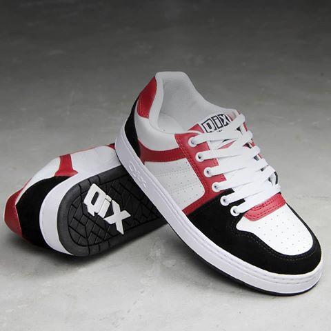 Tênis Qix 80 S Retrô Skate
