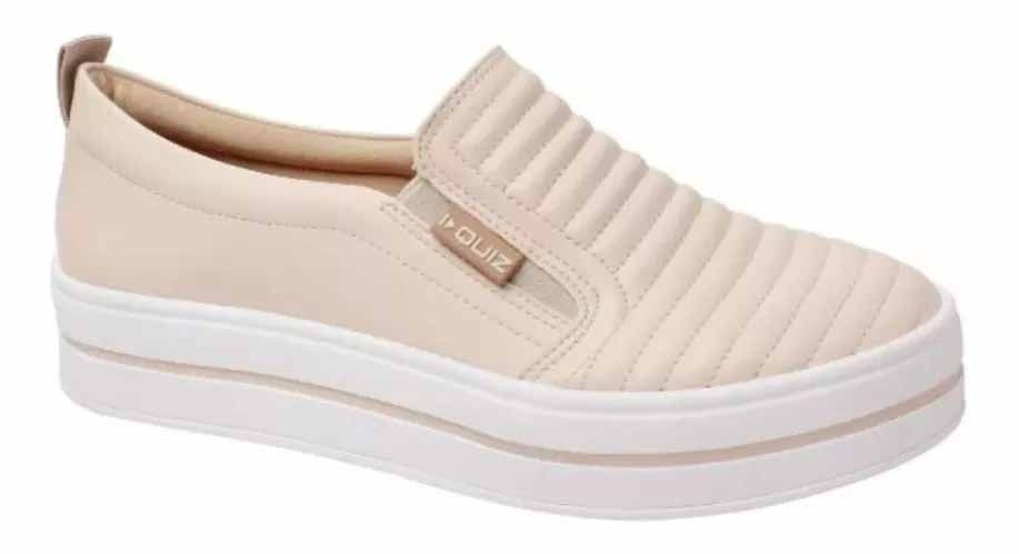 Tênis Quiz 67-34910 Slip On