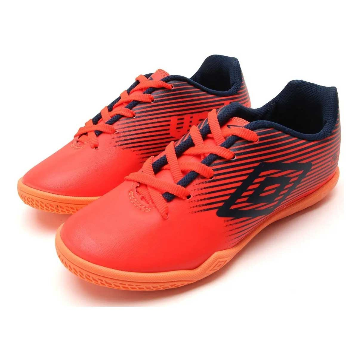 Tênis Umbro F5 Light Futsal Juvenil