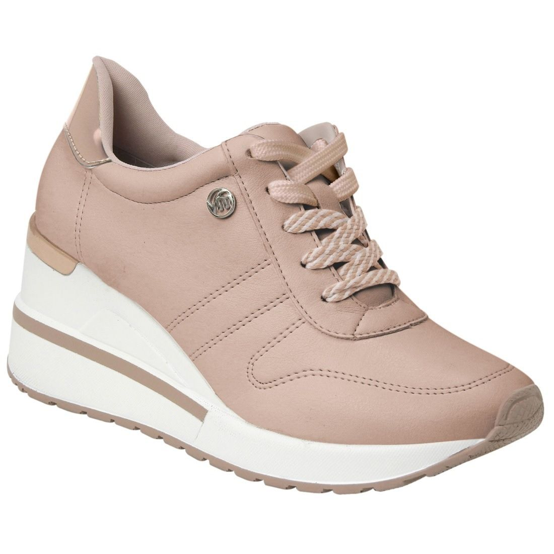 Tênis Via Marte feminino 19-3352 Sneaker