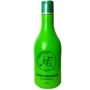 Condicionador com Babosa - 550 ml