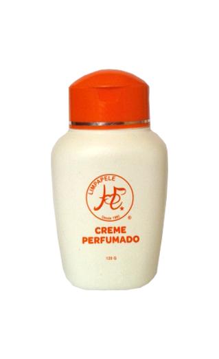 Creme Perfumado - 120g
