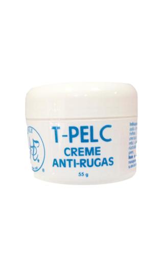 T- PEL C - Creme Anti-rugas - 55g