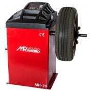 Balanceadora de Rodas Motorizada | Aro 10