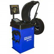 Balanceadora de Rodas Motorizada Automática | Aro 10