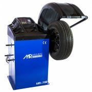 Balanceadora de Rodas Motorizada c/ Capo de Proteção | Aro 10