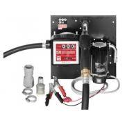 Bomba Medidora p/ Abastecimento de Diesel 40 L/min | 12V - Piusi
