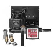 Bomba Medidora p/ Abastecimento de Diesel 60 L/min | 220V - Piusi