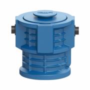 Caixa Separadora de Água e Óleo - 800 L/H