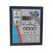 Calibrador Eletrônico de Pneus com Moedário - SCH-145 MX