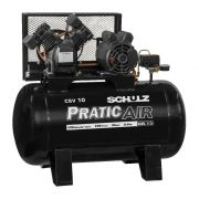 Compressor Pratic Air CSV 10/100 - 2hp