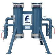 Filtro de Linha Desidratador p/ 02 Bombas (Foguetinho) | Diesel |  FP900D - Filpar