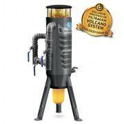 Filtro de Linha Micrônico e Coalescente p/ 01 Bomba | Diesel S10 e S50 | Enterprise - Tecnopuro