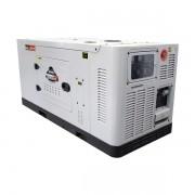 Gerador TD25SGE Diesel 20KVA 220V Mono Silencioso Cabinado